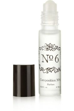 Joya - Composition No. 6 Roll-on Parfum - Fujian cypress, Juniper Berries & Tangy Yuzu, 10ml - one size