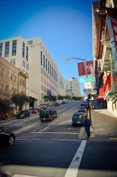 San Francisco - Roteiro - Highway 1 , Los Angeles/ San Francisco