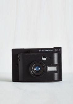 Lomo'Instant Camera, #ModCloth