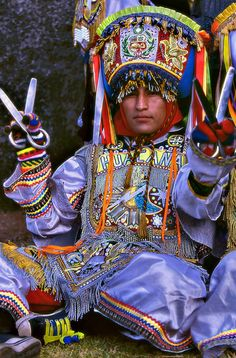 Inti Raymi Festival - Cusco, Peru  PB11-23 by Sergio Pessolano on Flickr