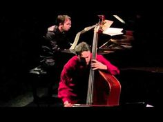 """KICHO"" A.Piazzolla (Cadenza by Ginastera) - YouTube"