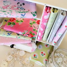 Strawberry Biscuit designed by Elea Lutz for Penny Rose Fabrics #ilovepennyrose #FabricIsMyFun