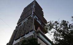 Casa mais cara do mundo tem 27 andares e vale US$ 1 bilhão