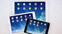 Hinweise verdichten sich - Nächstes iPad kommt wohl mit neuer Displaygröße