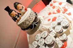 4 tradiciones de la torta de casamiento