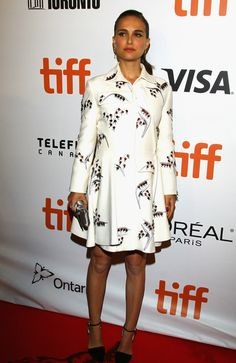 Bold gowns are ruling the TIFF 2016 red carpet and we love it