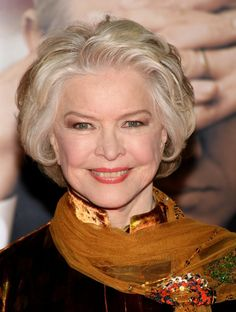 Hairstyles for Mature Women Over 50 Years - Hairstyles ideas for mature women over 50 years. Check out ellen Barkin's modern bob hairstyle, or Joan Allen's sassy half updo