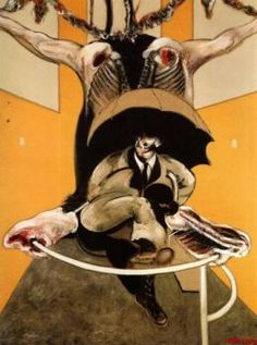 Francis BACON (1909-1992) (after) -