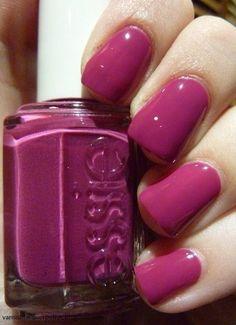 Big Spender (A Divine Lush Red Violet Cream)