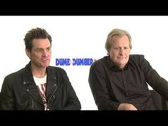 Dumb and Dumber To: Jim Carrey & Jeff Daniels Junket Interview --  -- http://www.movieweb.com/movie/dumb-and-dumber-to/jim-carrey-jeff-daniels-junket-interview
