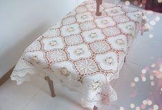 2016 new arrival moda estilo Europeu toalha contton crochet lace toalha de mesa com flores para decoração de casa com tampa de tabela do laço