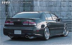 JZS147 Australia | Toyota Aristo | Lexus GS300 | 2JZ-GTE | View topic - Bodykits…
