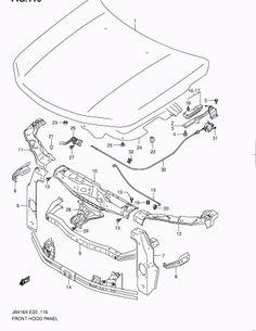 ENGINE BLOCK spares or repairs for SUZUKI GRAND VITARA SX4