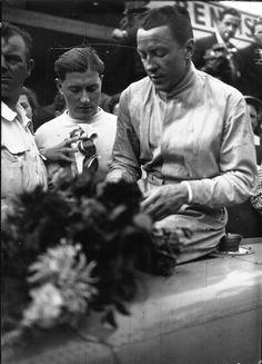 Jean-Pierre Wimille winner at 1936 Grand Prix de Deauville.jpg