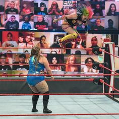 The must-see images of Raw, June 28, 2021: photos | WWE Drew Mcintyre, Eva Marie, Battle Royal, High Stakes, Aj Styles, Wwe Photos, See Images, Professional Wrestling, Superstar