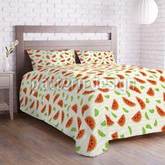 Watermelon and Lemon Design Pattern