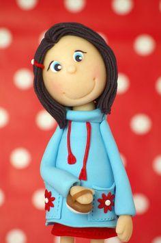 Horse cake - by Madamegateau @ CakesDecor.com - cake decorating website