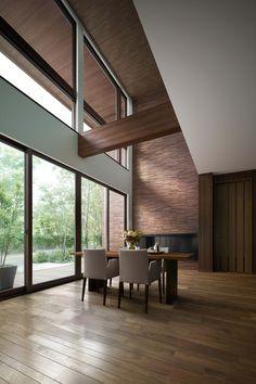 風格を感じる | フィーラス|住宅・ハウスメーカーのトヨタホーム