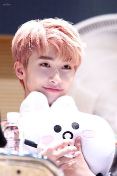 XIAO | 샤오 | UP10TION | T.O.P Media's photos – 56 albums | VK