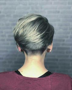 HOT SHORT \ SHORT HAIR