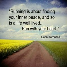 Journey of the heart...