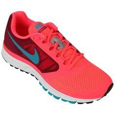 Tênis Nike Zoom Vomero+ 8 499,90 Indicado para: Caminhada, Corrida Categoria: Amortecimento Terreno: Rua ou Esteira Pisada: Neutra