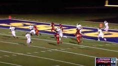 Gabriel Jordan 108 yard punt return in first ever Arizona Christian Univ. Athletic Scholarships, Feeling Special, High School Students, Espn, Gabriel, Something To Do, Athlete, Arizona, Coaching