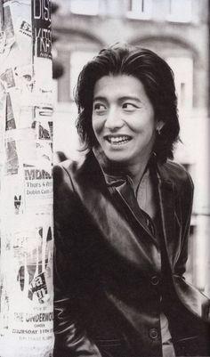 .Takuya kimura