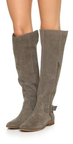 Splendid Polly Over the Knee Boots | SHOPBOP