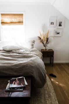 Linen Bedding Worth Splurging On - Cheetah is the New Black : Cheetah is the New Black