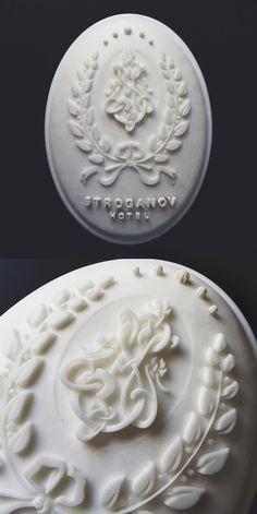 Handmade medallion of the logo is going to be at every door to each suite at the Stroganov Hotel. Hotel Logo, Hotel Spa, Event Venues, Logo Design, Branding, Desserts, Handmade, Food, Tailgate Desserts