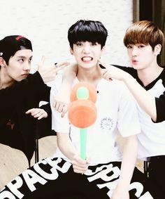 BTS♡ #BTS #JUNGKOOK #JHOPE #JIN