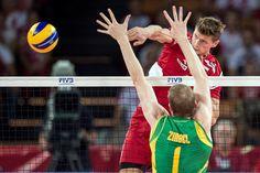 Polacy wzięli odwet za igrzyska. Znów efektowni, znów za mocni. http://sport.tvn24.pl/siatkowka,119/reprezentacja,122/polacy-wzieli-odwet-za-igrzyska-znow-efektowni-znow-za-mocni,464436.html