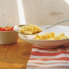 Kartoffelgnocchi Rezept   Küchengötter