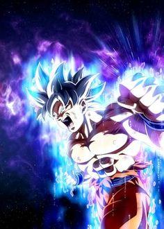Anime Dragonball Son Goku