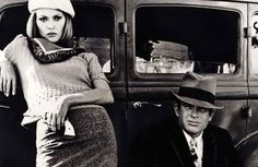 Bonnie and Clyde | LIFE'S A SCREEN