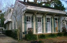 House vacation rental in New Orleans from VRBO.com! #vacation #rental #travel #vrbo