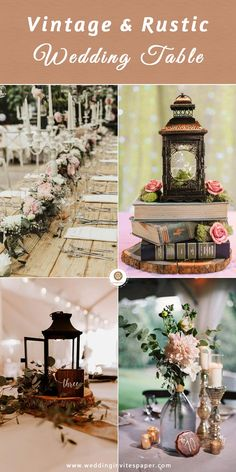 Check out some of the best and creative centerpiece ideas for rustic themed weddings. Burlap Wedding Decorations, Rustic Centerpieces, Rustic Wedding Centerpieces, Ceremony Decorations, Wedding Table, Greenery Garland, Wedding Trends, Wedding Ideas, Flower Arrangements