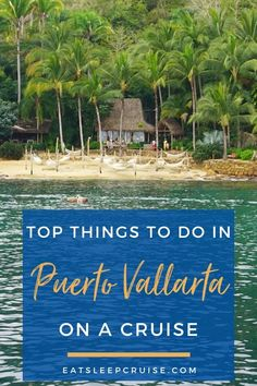 If you are planning to visit the Mexican Riviera, we have put together our list of the Top Things to Do in Puerto Vallarta, Mexico on a Cruise. Bermuda Vacations, Bahamas Vacation, Mexico Vacation, Mexico Travel, Cruise Excursions, Cruise Destinations, Cruise Travel, Cruise Vacation, Cozumel