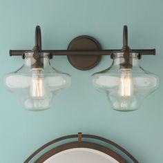 1000 images about retro style bath lights schoolhouse. Black Bedroom Furniture Sets. Home Design Ideas