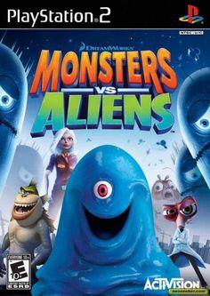 10 best monsters vs aliens images film monstre animation