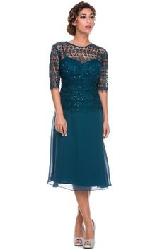 Mother of the Bride Formal Gown 5082NX-TEAL-M NariaNNa,http://www.amazon.com/dp/B00JCZ2AVG/ref=cm_sw_r_pi_dp_Vexrtb12C82X0ZJ4
