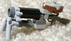 All sizes | Light Machine Gun | Flickr - Photo Sharing!