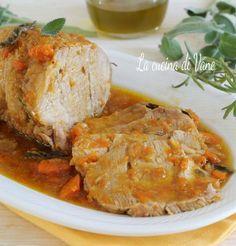Pork Recipes, Cooking Recipes, Healthy Recipes, Beef Skillet Recipe, Greek Lemon Rice, Pesto, Light In, Le Diner, My Favorite Food