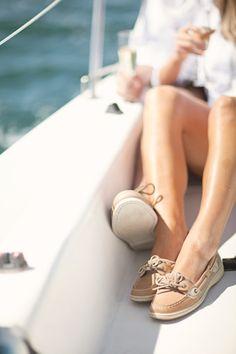 sail away with me...