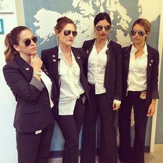 Female Secret Service Agent Israels Weibliche   Women in ...