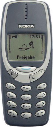 Nokia 3310 : 携帯電話史に名を刻んだ懐かしのガラケー10選8