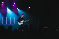 When he first stepped into Milestone Church, John Brown wasn't exactly sure what he was looking for–but what he found …
