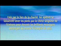 Semaine Sainte - Liturgie byzantine - YouTube Christ, Ignorance, Byzantine, Youtube, Son Of God, Lord, Peace