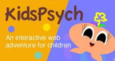 Kids Psych: to help children with cognitive thinking skills, deductive reasoning,